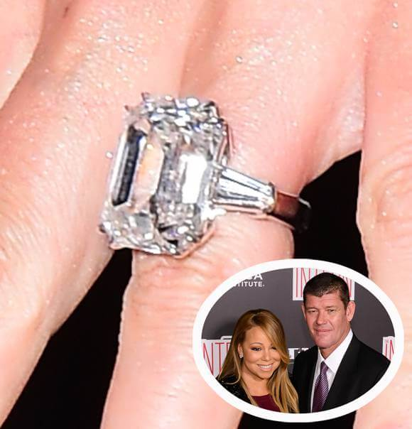Top 10 Most Expensive Engagement Rings