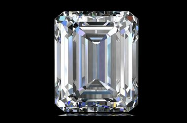The History of Emerald Cut Diamonds