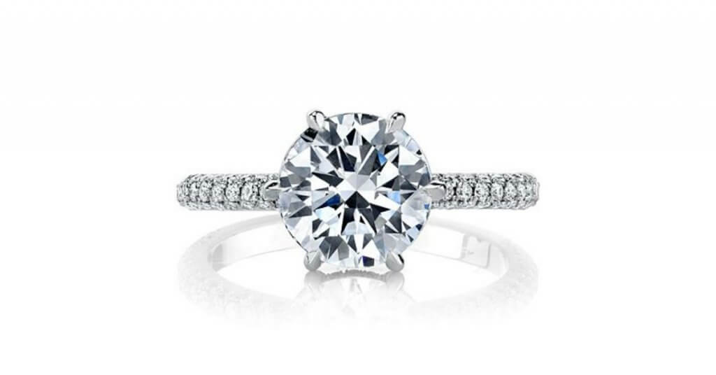Why Is the Round Brilliant Cut Diamond So Popular?