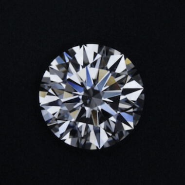 We have the largest loose diamond inventory in not just Houston, but all of Texas