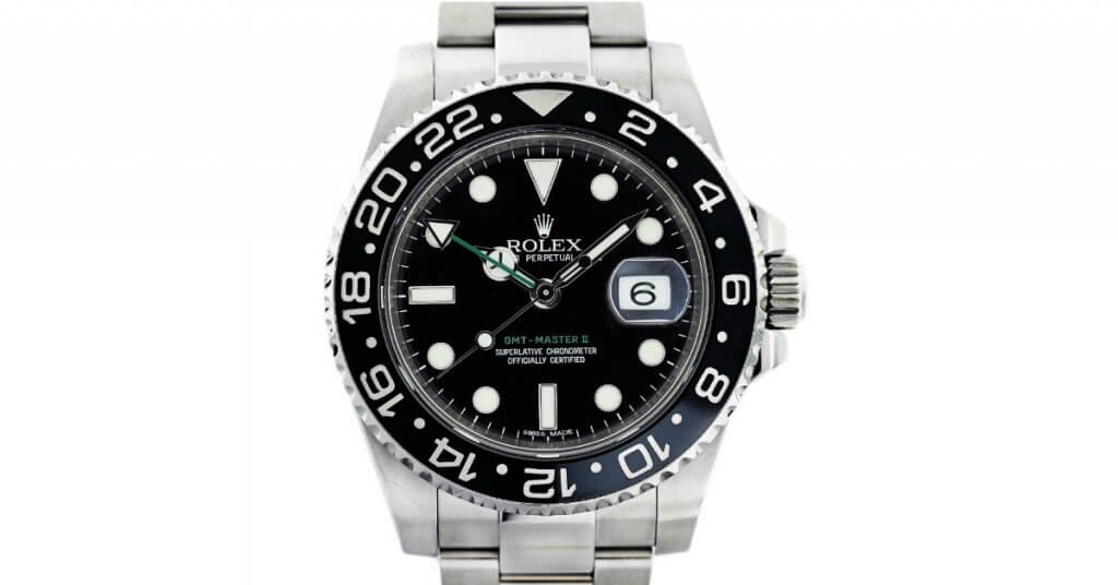Watch of the week: GMT-Master II