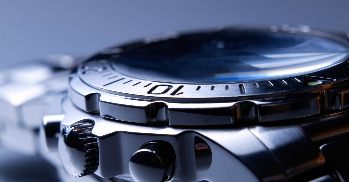 all about the watch crystal