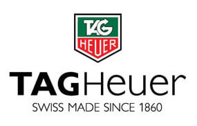 Buy TAG Heuer watches in Houston