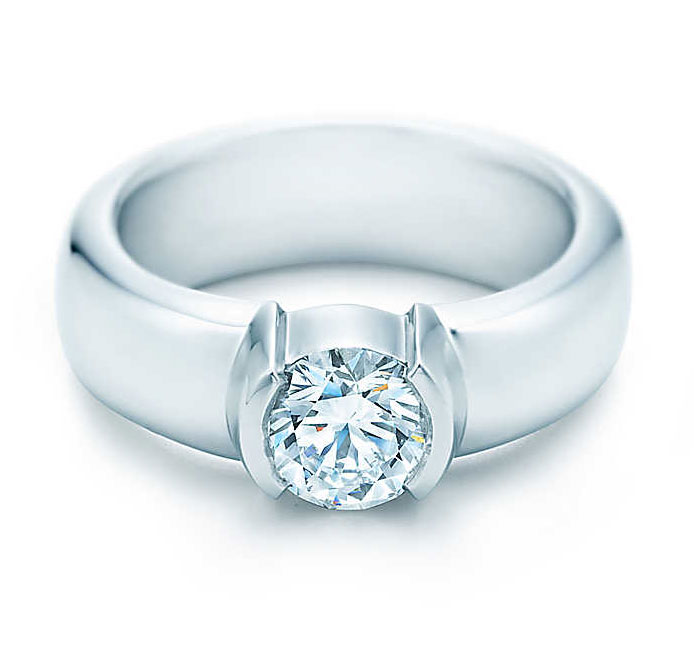 Tiffany Etoile Ring