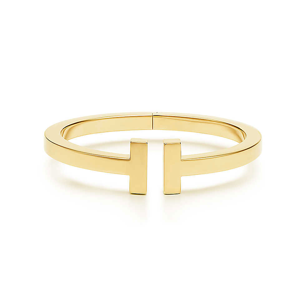 Tiffany T Bangle