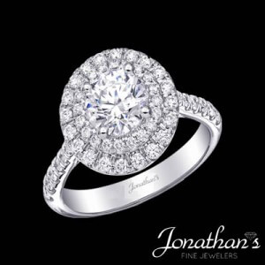 Jonathan's Fine Jewelers Engagement Ring Gallery