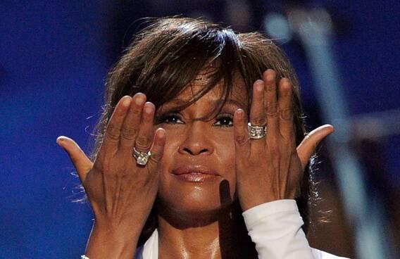 Whitney Houston S Lost Ring Jonathan S Fine Jewelers