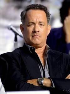 Tom Hanks Rolex