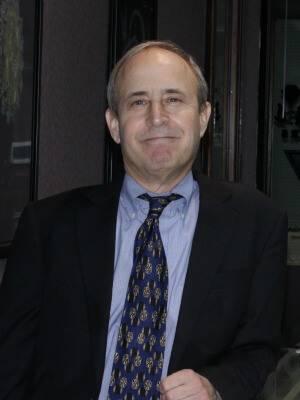 Jonathan Siegal