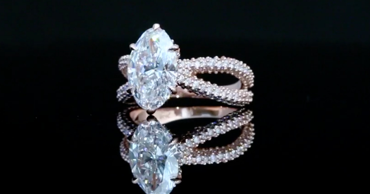 engagement ring styles she will love forever