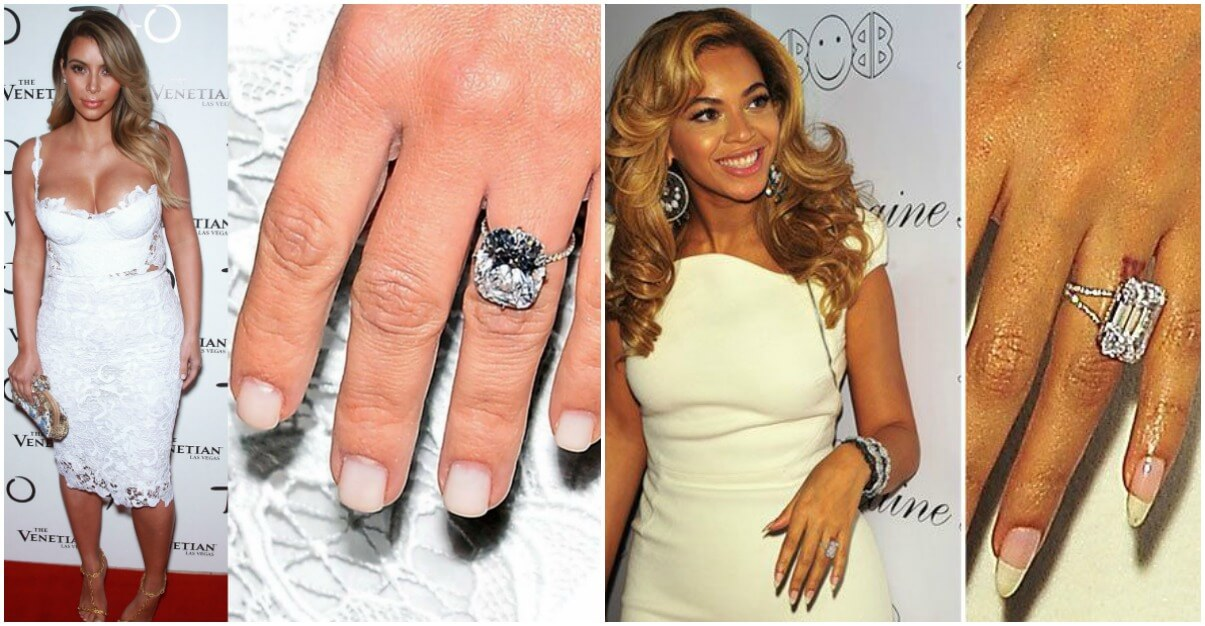 350809e20 Top 10 Most Expensive Engagement Rings - Jonathan's Fine Jewelers