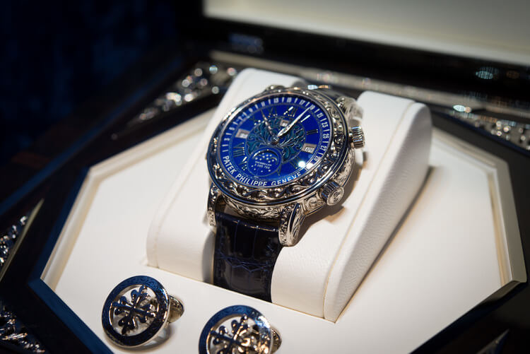 10 Most Expensive Watches In The World