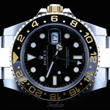 Rolex watches for sale in our Houston store