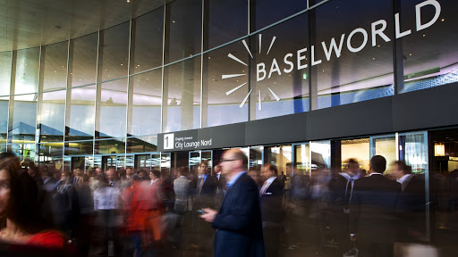 picture of past Baselworld before 2020 Baselworld canceled