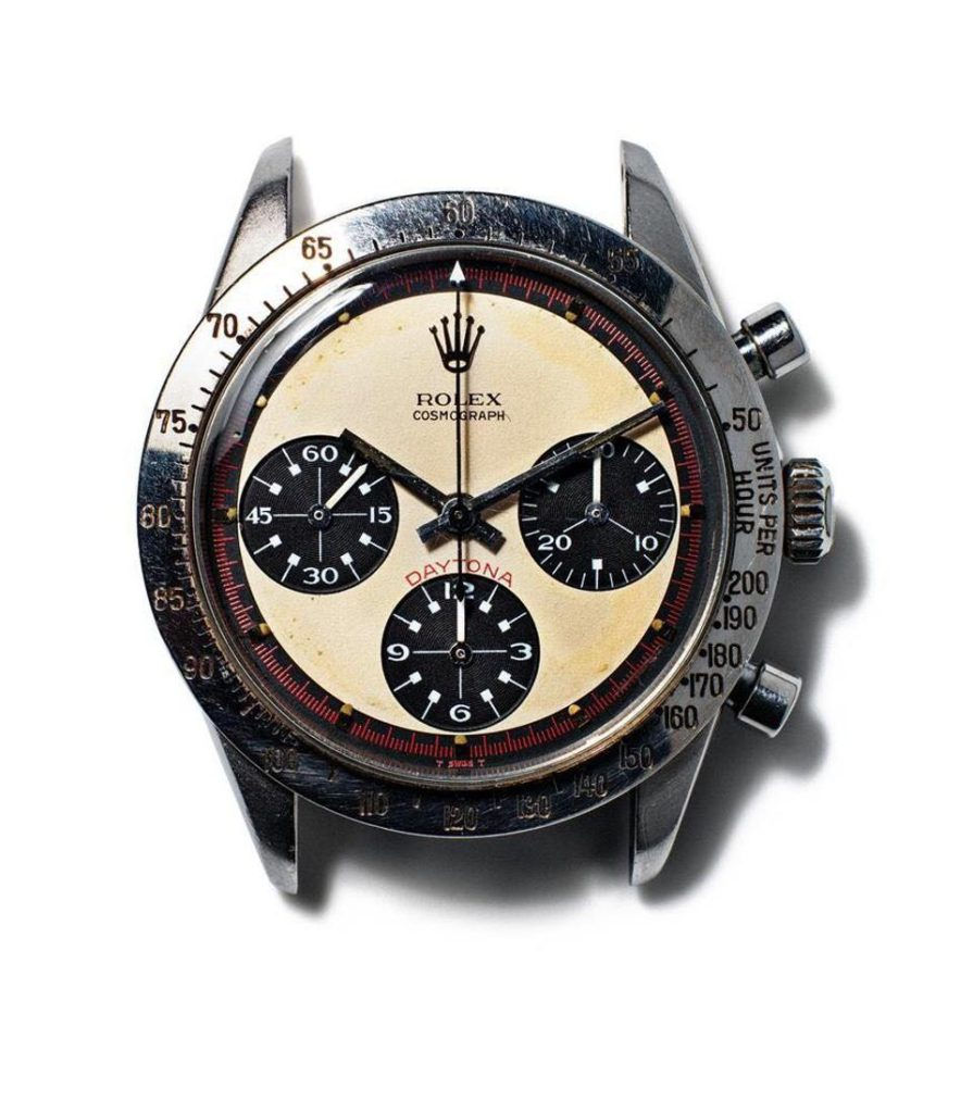 Paul Newman Rolex