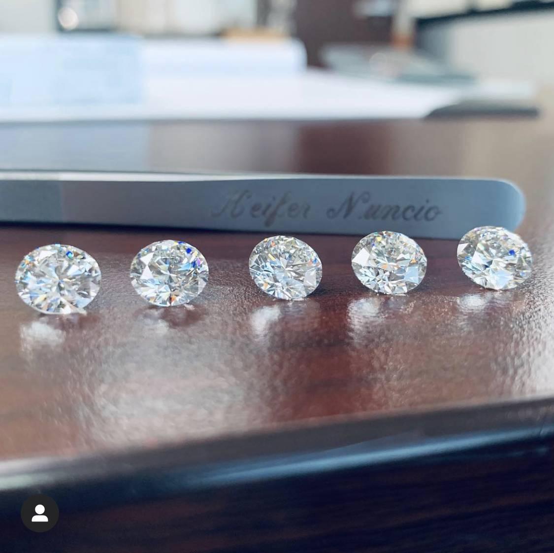 round brilliant 2 ct loose diamonds